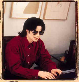 Click on the picture to listen to Michael's message to the visitors.